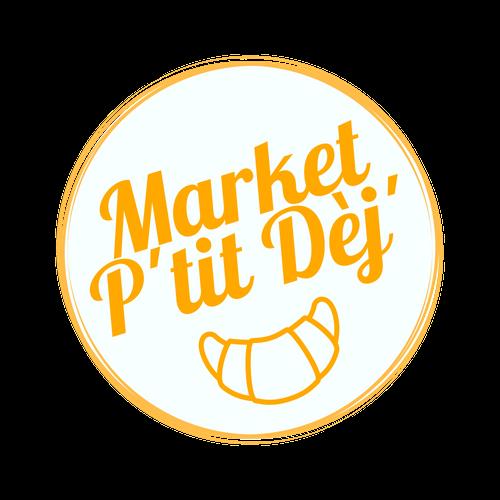 Market P'tit Dèj'