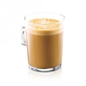 Café au lait (1 tasse)