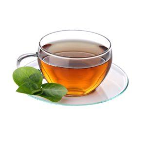 Thé (1 tasse)